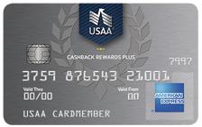 Cashback Rewards Plus American Express® Card