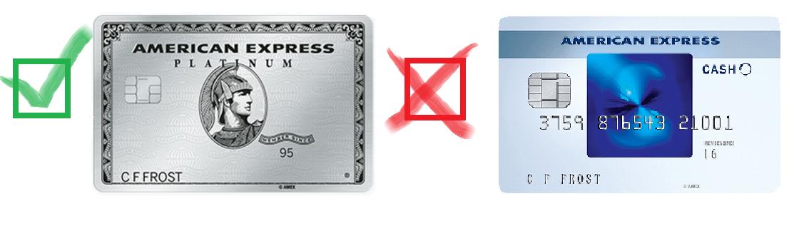 Credit Card Quick Look Cheat Sheet Incremental Millennial